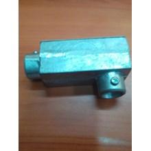 Universal Fitting LB Steel E-19