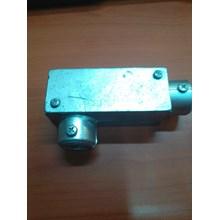 Universal Fitting LL Steel E-19