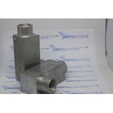 Universal Fitting LB Alumunium G-54