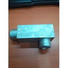 Universal Fitting LL Alumunium G-16