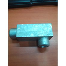 Universal Fitting LL Alumunium G-22