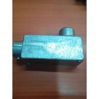 Jual Universal Fitting LB Steel G-36
