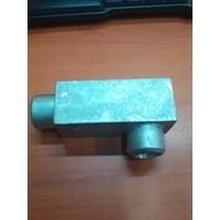 Jual Universal Fitting LL Steel G-54