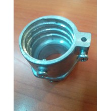 Pipe Connector Metal G-42