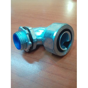 Dari Elbow Connector Water Proof G-28 1