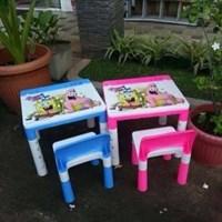Distributor Kursi Anak Set AKAKO 3