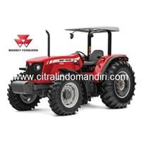 Jual Truk Traktor massey ferguson MF455 Extra