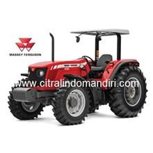 Truk Traktor massey ferguson MF455 Extra