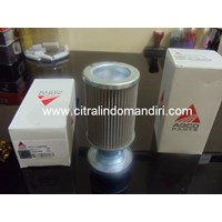 Hydraulic filter MF440 1