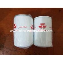 Hydraulic filter MF 440
