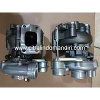 Turbocharger MF5355 1