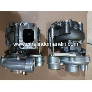 Turbocharger MF5355