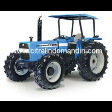 Truk traktor atlantis TD85