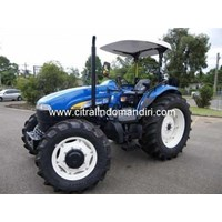 Jual Truck Tractor NewHolland TD95D