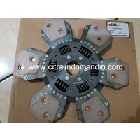 Clutch Plate TM7020 1