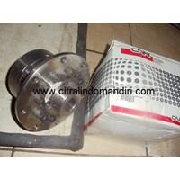 Differential Gear TD80 TD90 TD95 1