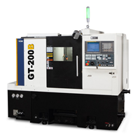 High Performance Geo Turning Center 1