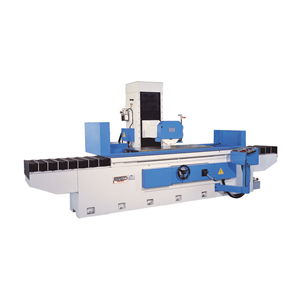 Perfek Built To Optimize Grinding Accuracy & Efficiency
