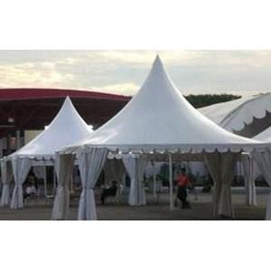 Tenda Sarnafil Untuk Bazar dan Hajatan