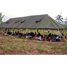 Standard Platoon Tents ing ABRI