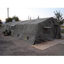 Platoon Tents ing Basarnas