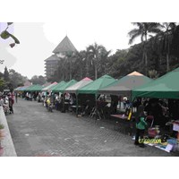 Jual  Tenda cafe Promosi