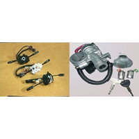 Jual Combination & Ignition Switch