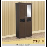 Sell Lemari Pakaian WD 210