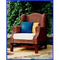 Sell Atlanta Arm Chair Rottan