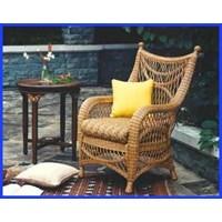 Sell Banda Arm Chair Rottan