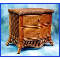 Sell Toba Nightstand Rottan