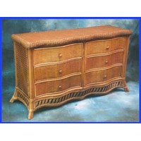 Sell Toba Dresser Rottan