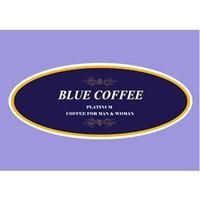 KOPI BLUE COFFEE PLATINUM