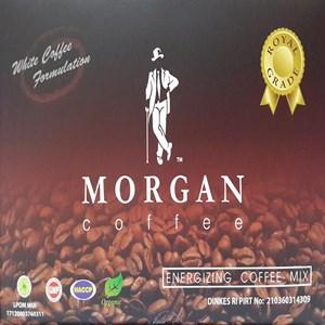 Kopi Morgan Isi 12 Sachet ( Box )