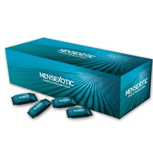 Permen Mensexotic Candy Isi 80 ( Box )
