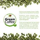 KOPI HIJAU SIAP MINUM - ROBUSTA COFFEE BEANS NATURAL AND HEALTHY 200 G 4