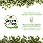 KOPI HIJAU SIAP MINUM - ROBUSTA COFFEE BEANS NATURAL AND HEALTHY 200 G 3