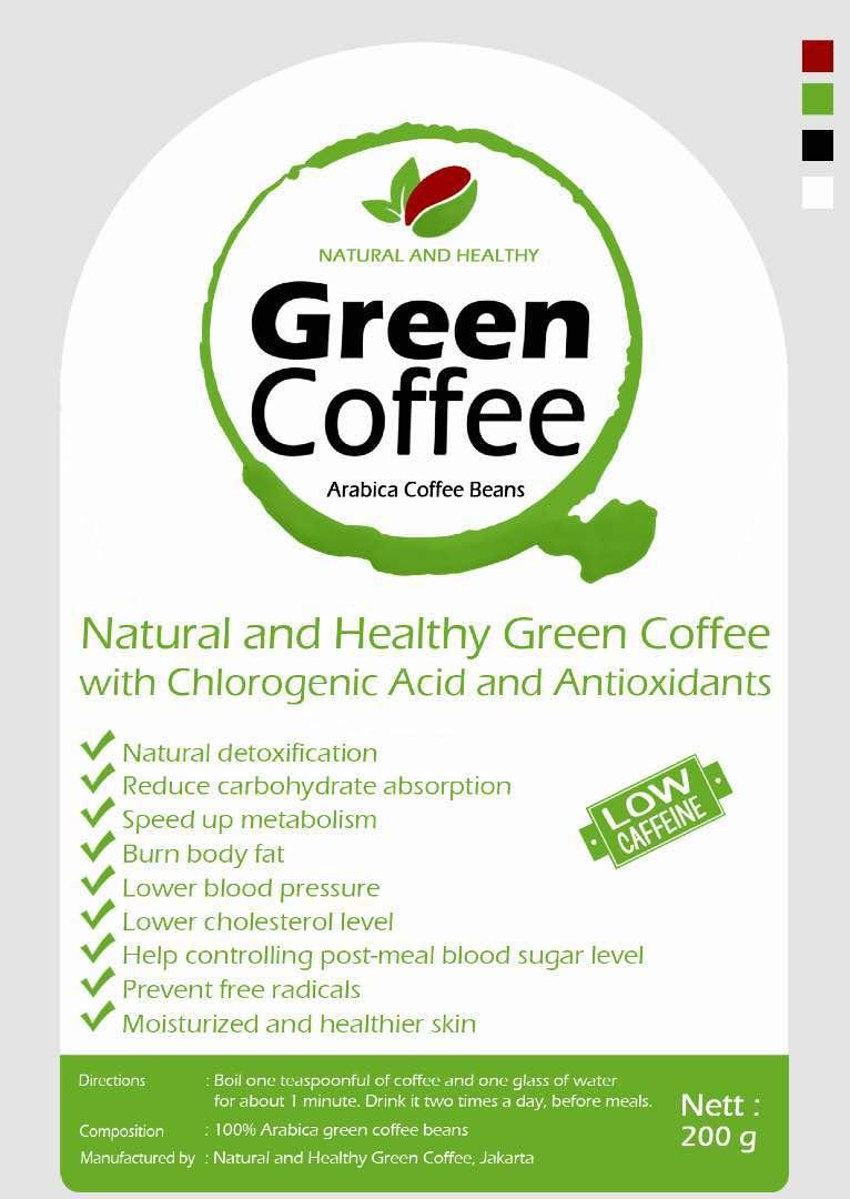 Sell Drinking Green Coffee To Drinks Arabica Beans Natural Kopi Hijau Siap Minum And Healthy 200 From Indonesia By Cv Karya Putra Mandiri Indonesiacheap Price