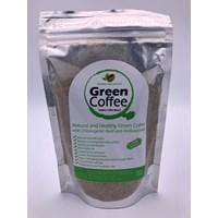 KOPI HIJAU SIAP MINUM - ARABICA COFFEE BEANS NATURAL AND HEALTHY 200  Murah 5