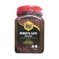 BW Cofee Robusta Gayo Blended 1