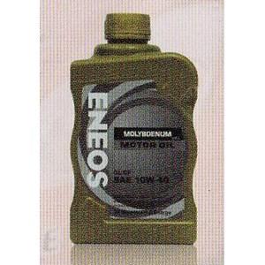 Eneos Motor Oil Molybdenum Asia