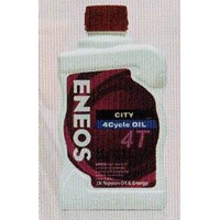 Eneos 4Cycle Oil City Asia 1