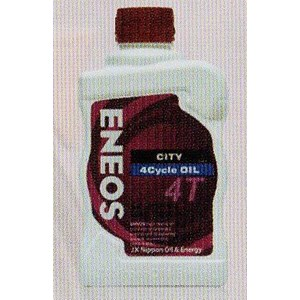 Eneos 4Cycle Oil City Asia