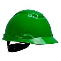 Distributor Helm Safety 3M Hard Hat H-700 Series Ratchet Suspension 3