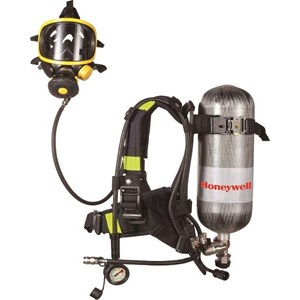 Self Contained Breathing Aparatus (Scba)