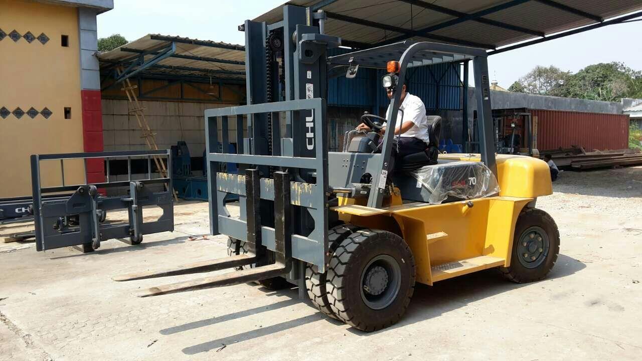 Jual Forklift China Heli Harga Murah Surabaya Oleh Pt