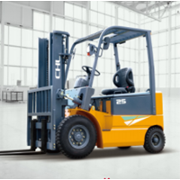 Jual Ac Electric Forklift Truck Chl