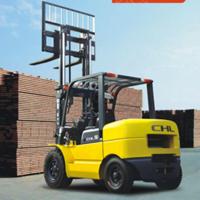 Forklift Balance Weight 4-5 Ton