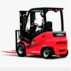 Electric Forklift Hangcha A25 1