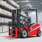 Electric Forklift Hangcha A45 1
